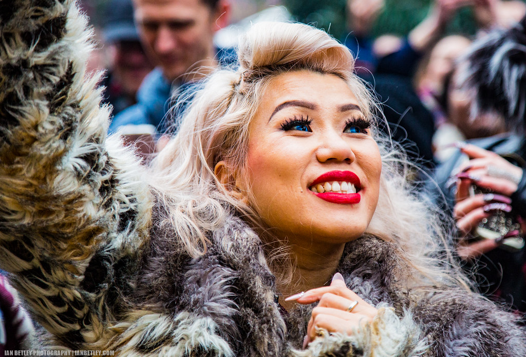 Chinese New Year 2016 (Manchester)