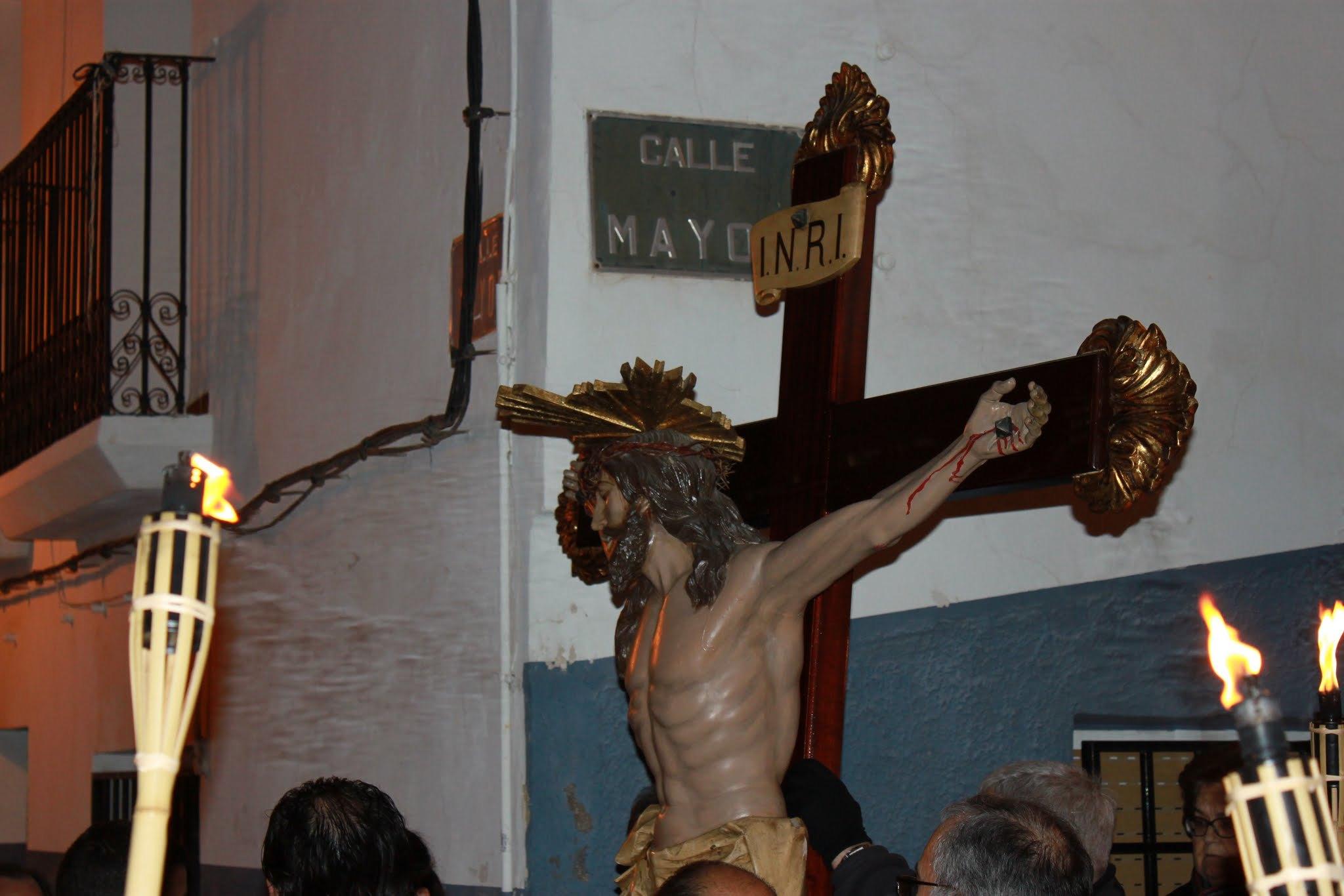 (2013-03-22) - IV Vía Crucis nocturno - Javier Romero Ripoll (87)