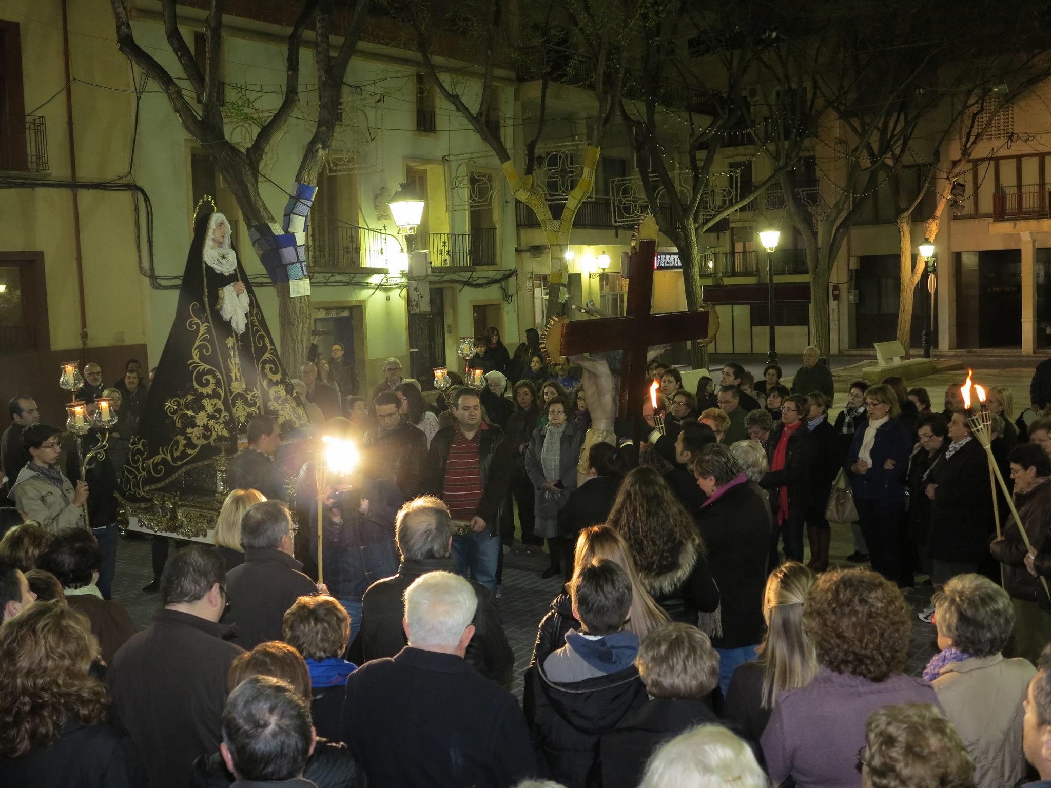 (2013-03-22) - IV Vía Crucis nocturno - Antonio Verdú Navarro  (40)