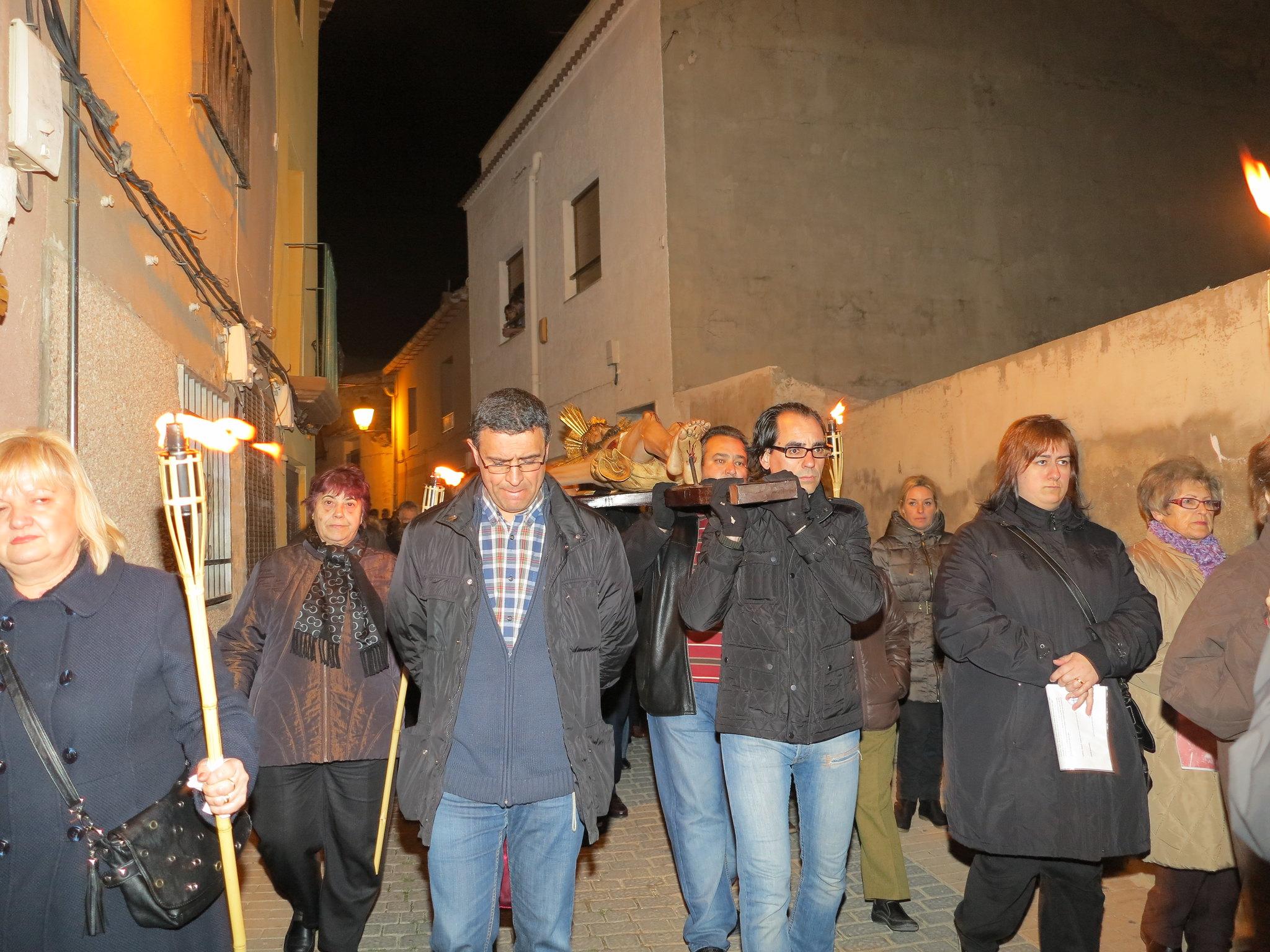 (2013-03-22) - IV Vía Crucis nocturno - Antonio Verdú Navarro  (17)