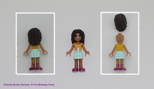 8) Andrea Mini-doll | by Maya Sayama