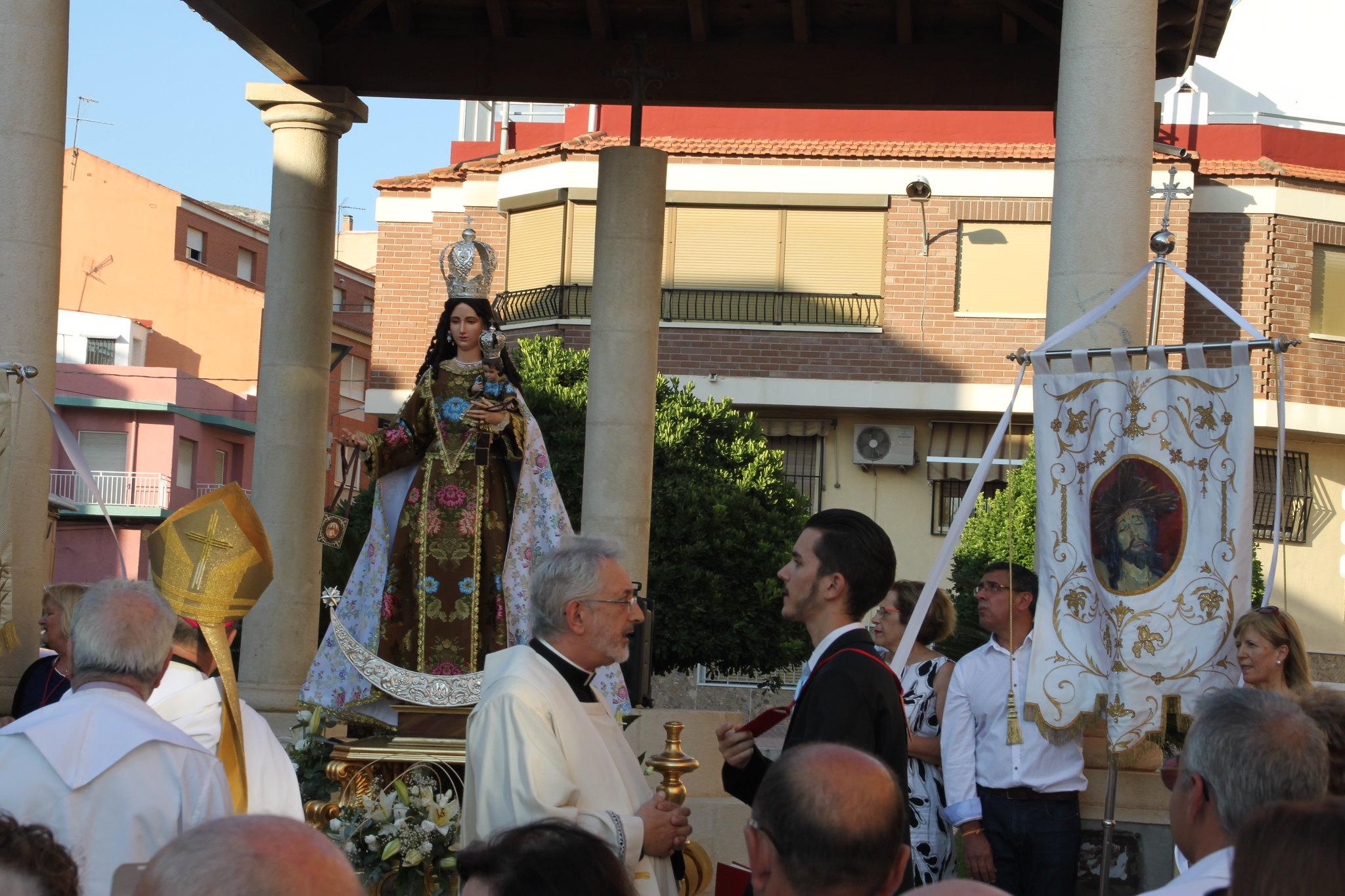 (2015-07-12) - Virgen del Carmen, parroquia La Santa Cruz - Javier Romero Ripoll (72)