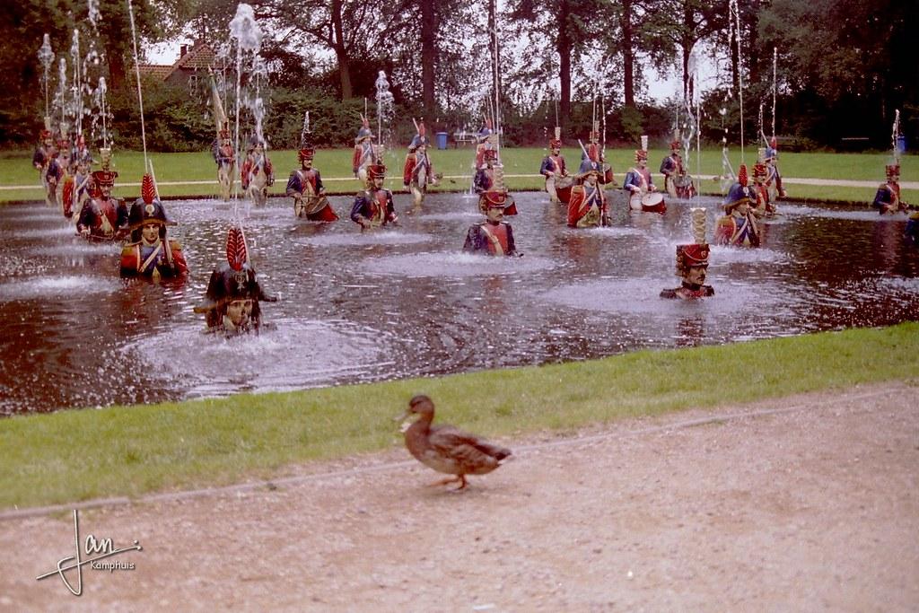 Land van Ooit (1993)