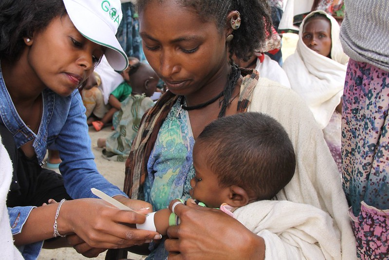 Malnutrition in Children