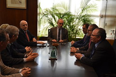 20 April, 2016 - Firma del convenio entre la UAB y RTVE (40)