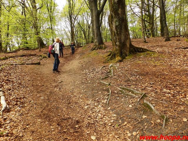 2016-04-30   Lentetocht  (klim) wandeling 40 Km  (33)