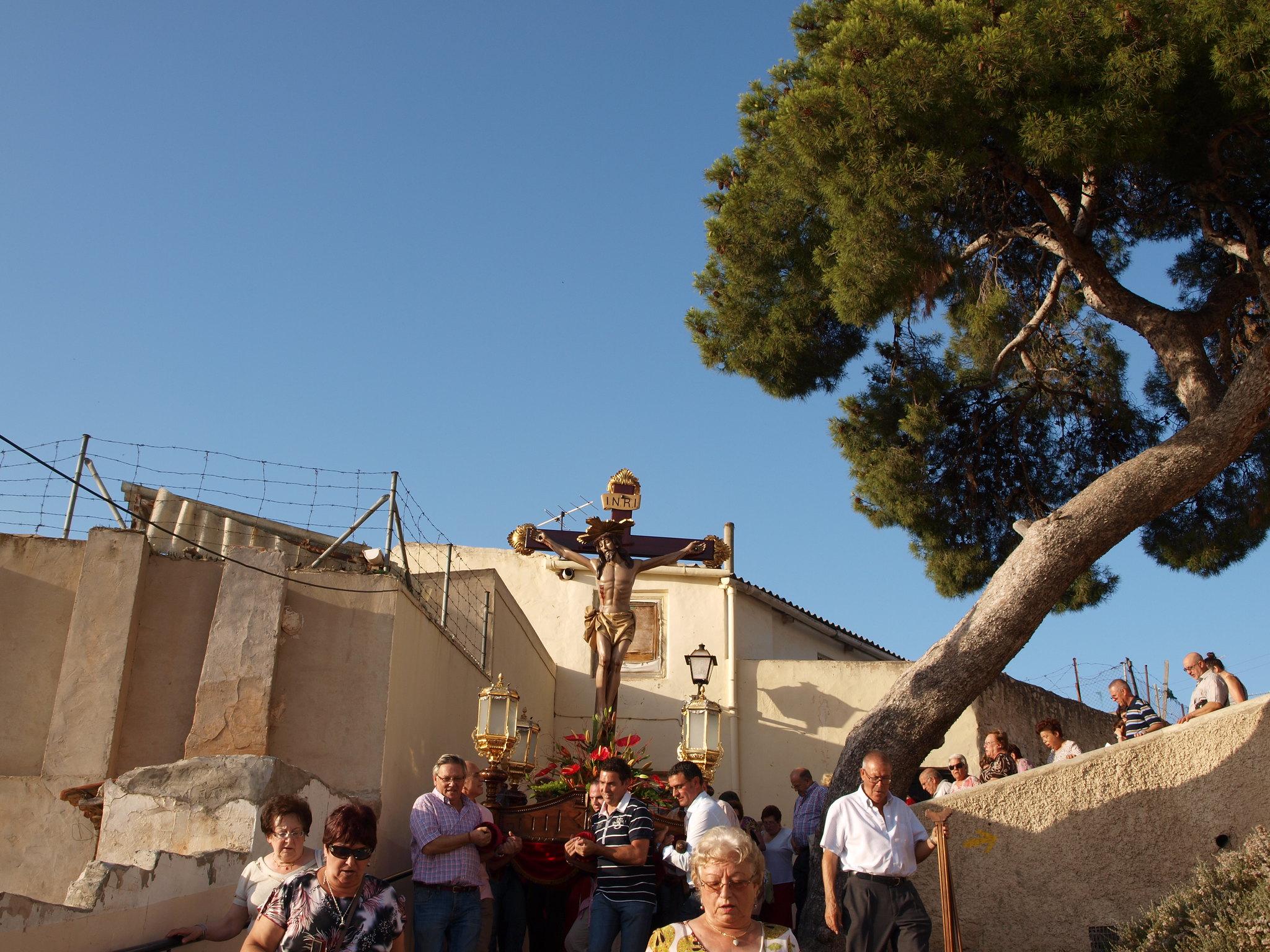 (2012-06-22) - Vía Crucis bajada - Alessandra Forlino Torralba (10)