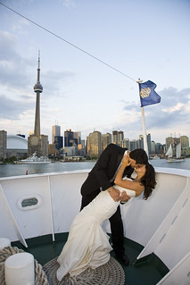 6. Wedding Cruises | by Mariposa Cruises