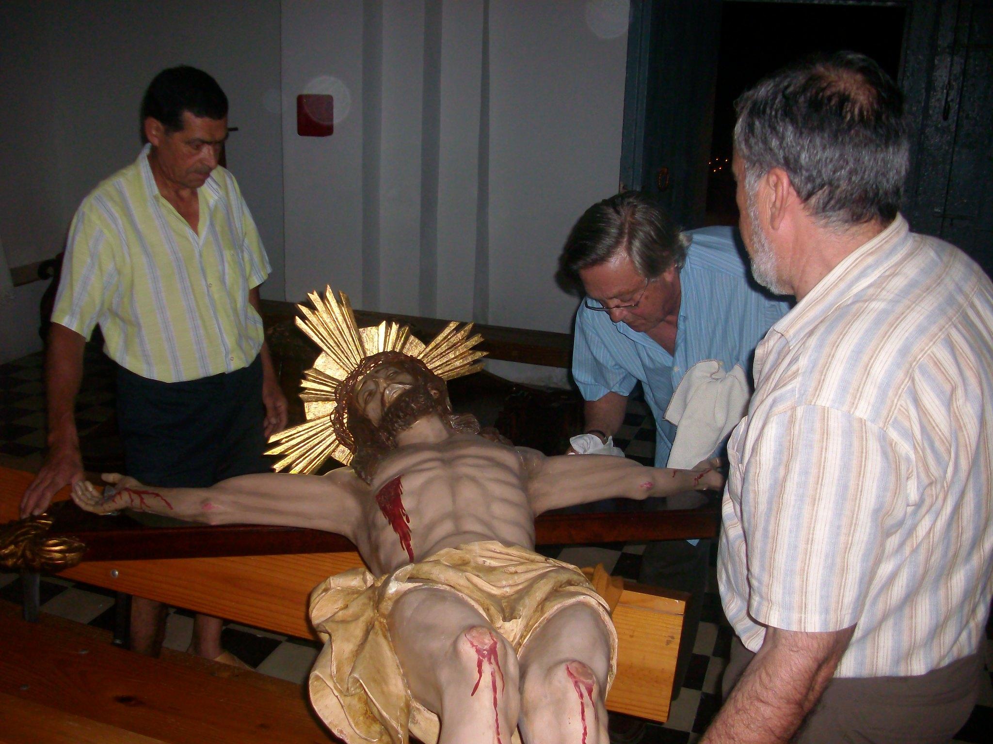 (2010-06-22) - Preparativos Imagen - Javier Romero Ripoll - (01)