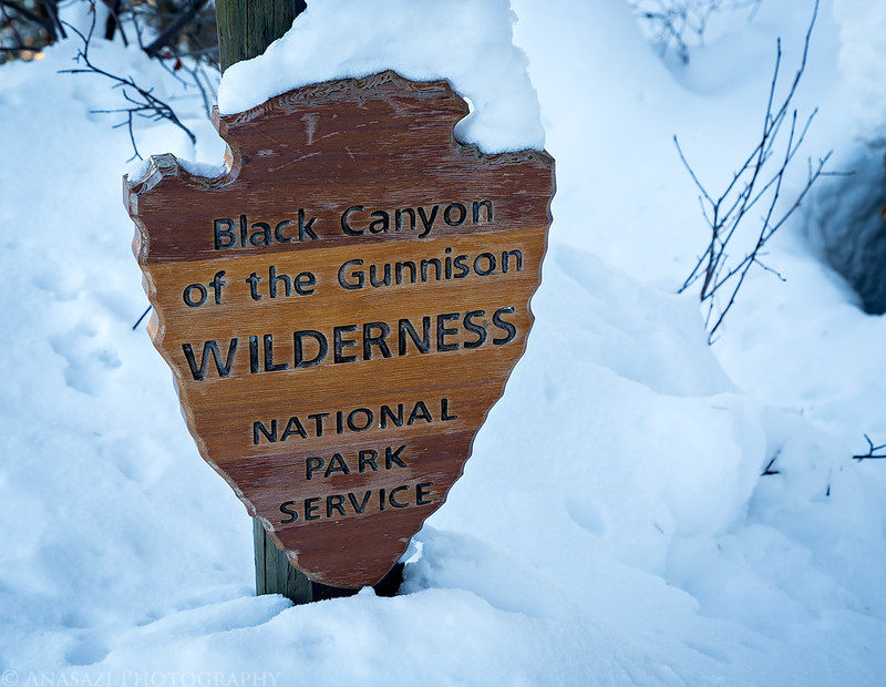 Black Canyon Wilderness