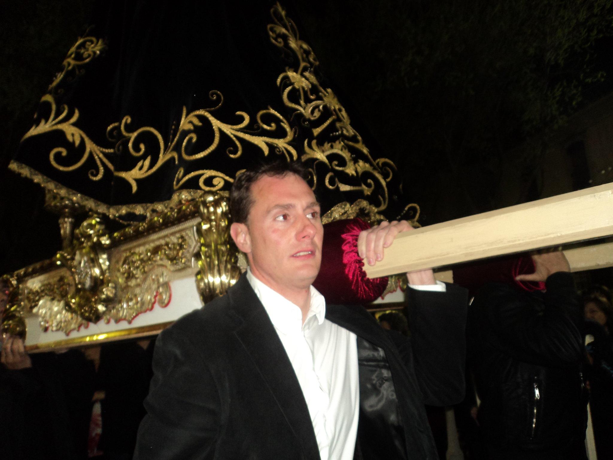 (2012-03-30) - III Vía Crucis nocturno - Jorge Vázquez  (46)