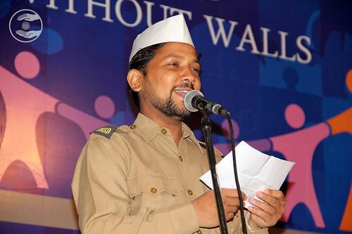 Poem by Ram Lal Dhanka from Tirlokpuri
