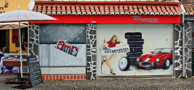Rua de Dom Carlos No 44 & 45 - Hot wHeels 02