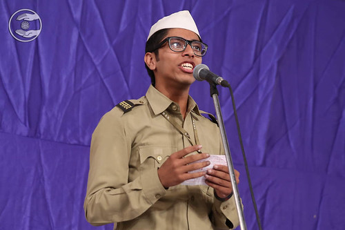 Poem by Bhavesh Thakral from Madangir