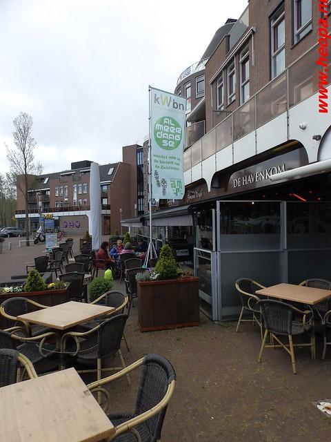 2016-04-23 Almere-Haven        26 Km  (66)