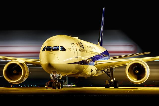 5Ds_038  ANA787-9 Dreamliner JA836A