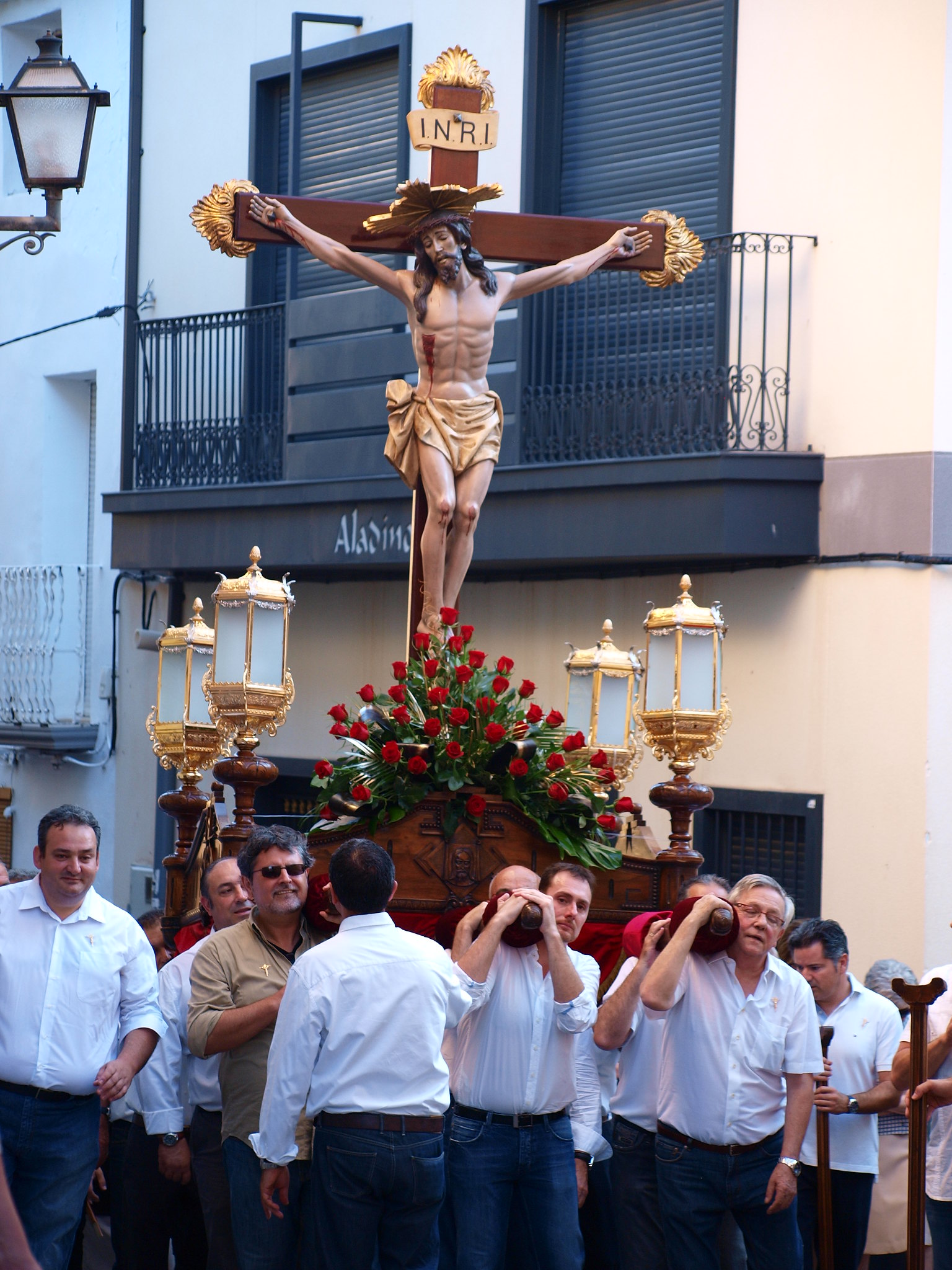 (2014-06-27) - Bajada Vía Crucis - Paloma Romero Torralba (31)