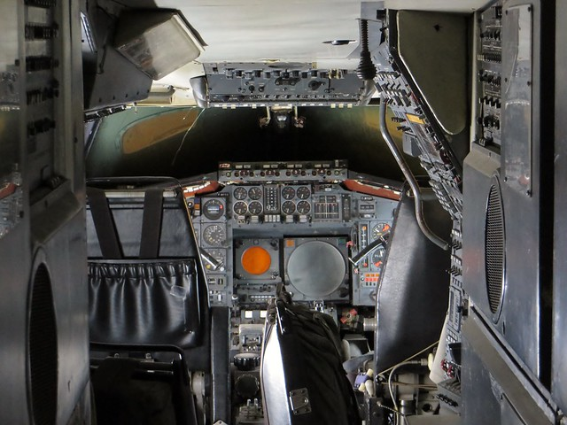 F-WTSS Le musée de l'Air et de l'Espace Paris Le Bourget 21 August 2015
