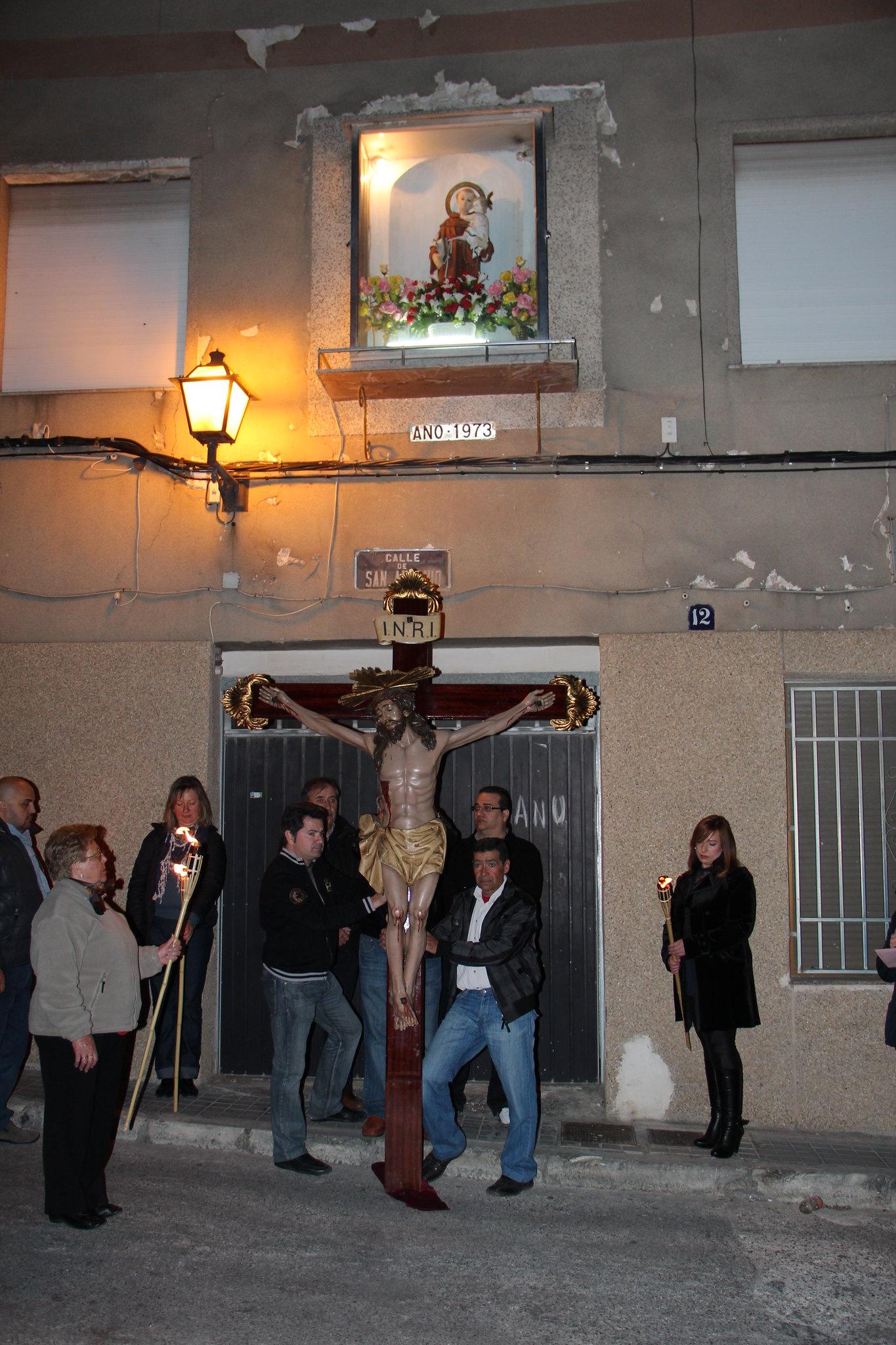 (2012-03-30) - III Vía Crucis nocturno -  Antonio Verdú Navarro  (23)