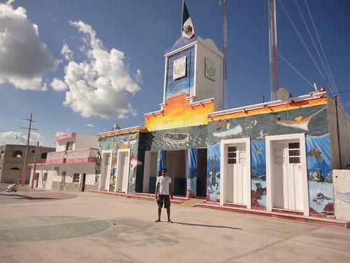 Telchac Puerto, Yucatán