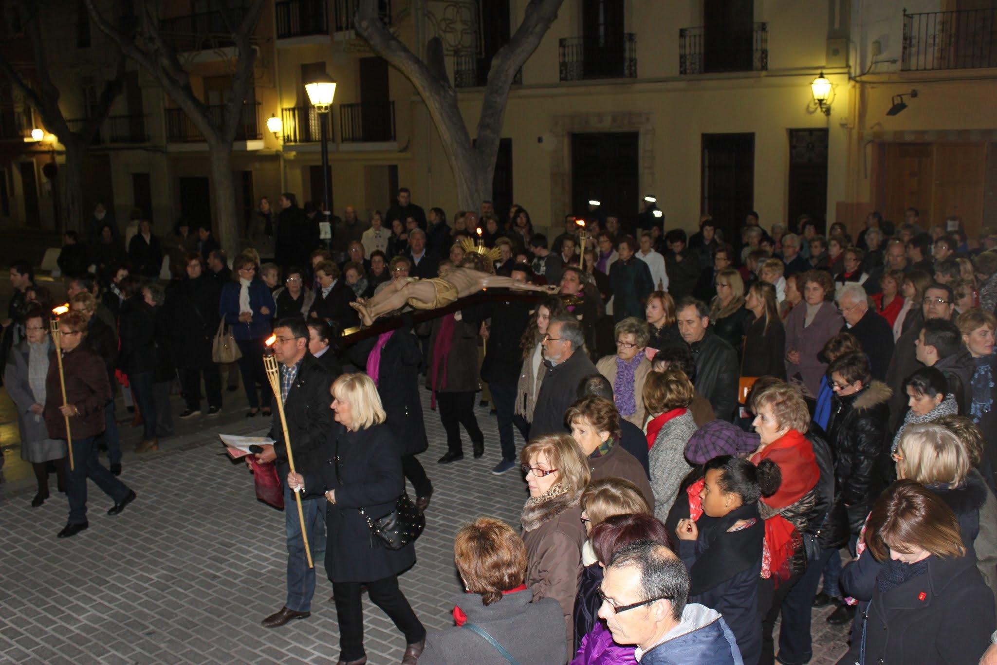 (2013-03-22) - IV Vía Crucis nocturno - Javier Romero Ripoll (124)