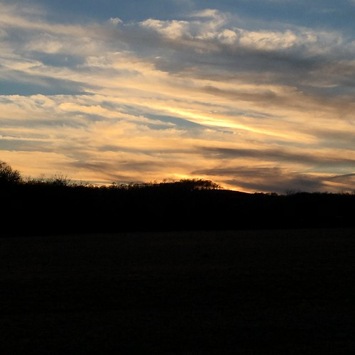 camping sunset sky tn tennessee running elktontn skyglory tickridge tickridgetrek tickridgetrek25k