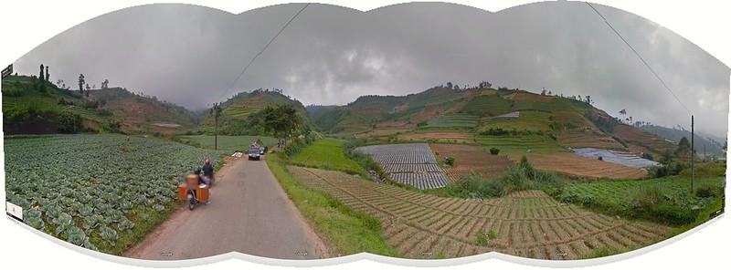 KD's World Tour - Rural Central Java