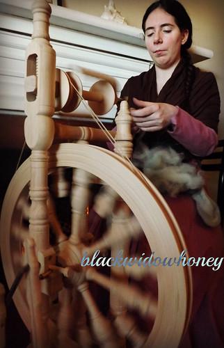 The Wheel 1.2 | by BlackWidowHoney
