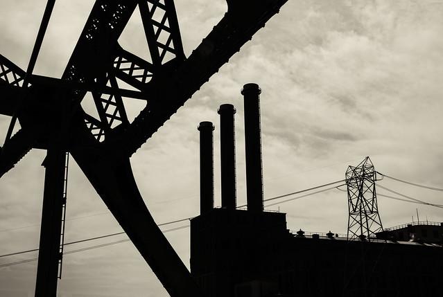 Stacks--Bridge