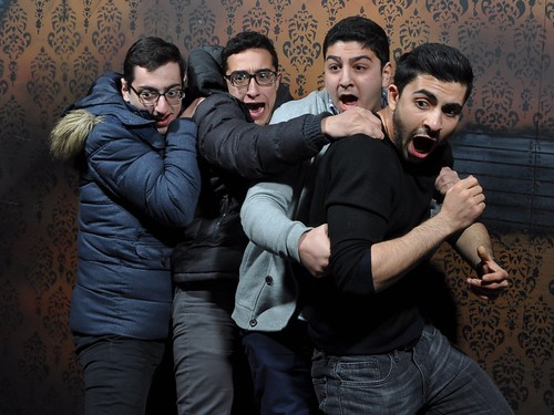 20 | by Nightmares Fear Factory