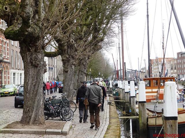 2016-03-23 stads en landtocht  Dordrecht            24.3 Km  (41)
