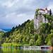 Fairy Tale Castle by E-klasse2010