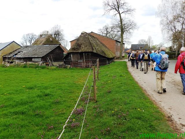2016-04-12         2 daagse Lunteren      1e dag  25 Km  (24)
