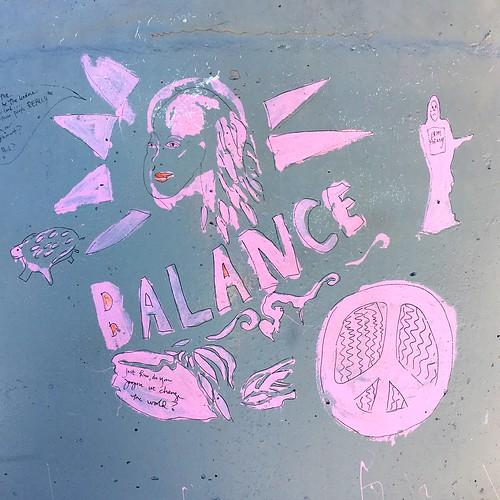 Balance | by Ricky Leong