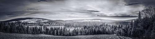 winter monochrome photoshop hiver lightroom winterlandscape autopano paysagedhiver quebeclandscape fabuleuse nikkor2470mm nikond800e