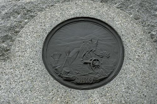 Chickamauga Battlefield Park, Snodgrass Hill 35