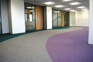 OFFICE FIT OUT | HARLOW | by Complete Interior Design