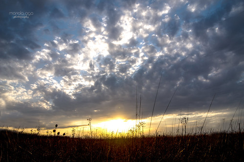 park winter sunset sky sun sunlight grass backlight clouds evening meadow thegalaxy turquoisecolor