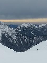 Cielo e montagne