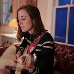 Thu, 17/03/2016 - 3:03pm - Margaret Glaspy Live at Hotel Saint Cecilia, 03.17.2016 Photographer: Michael Sperling
