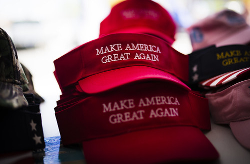 Making America White Again | by Johnny Silvercloud