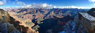 Mather Point panorama | by grigg.justin