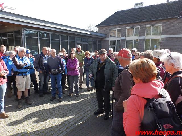 2016-04-20 Schaijk 25 Km   Foto's van Heopa   (6)