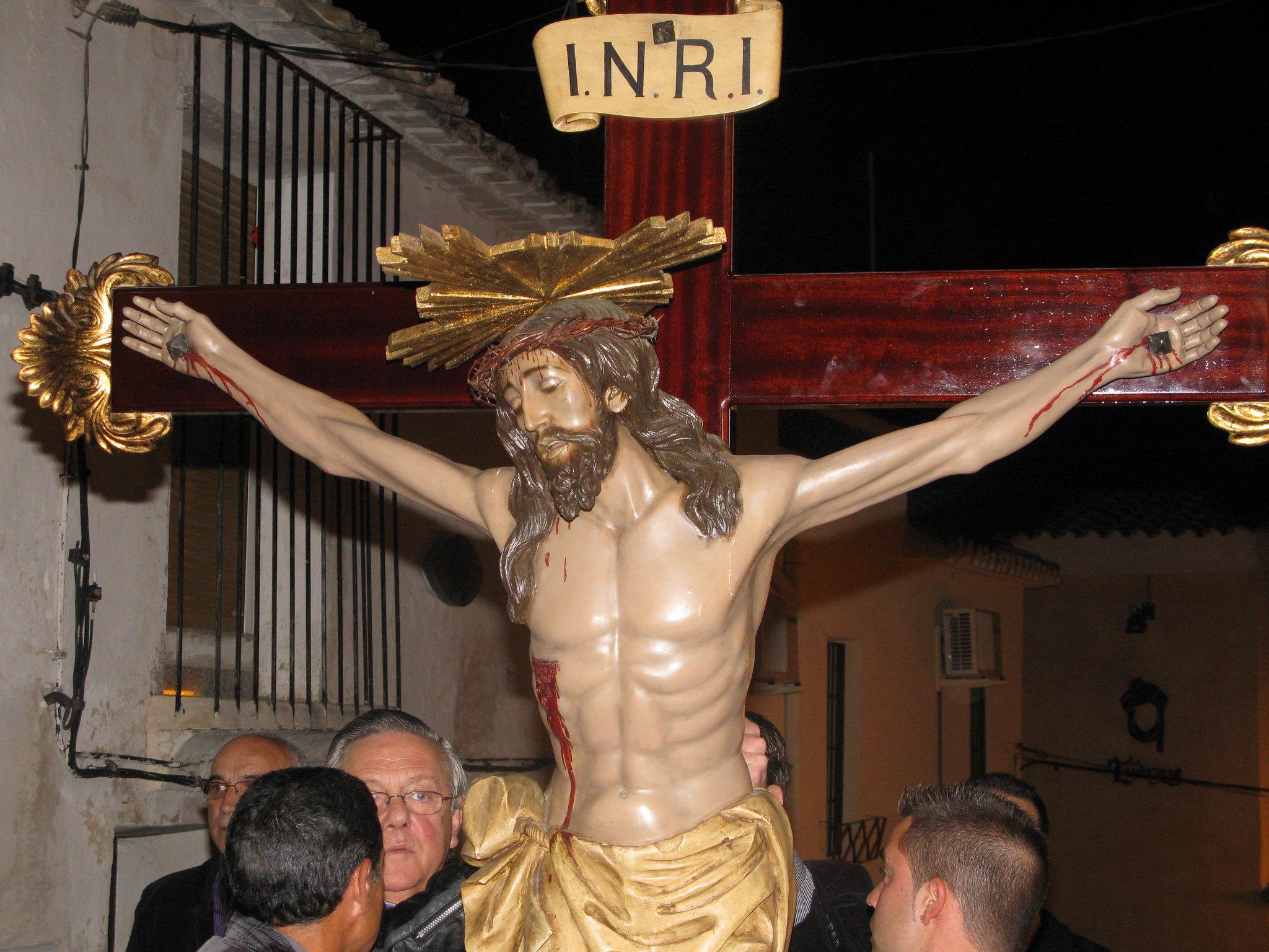 (2011-04-15) - II Vía Crucis nocturno -  Antonio Verdú Navarro (16)