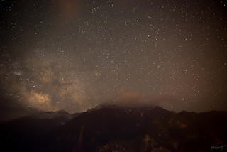 The Himalayan Milky way