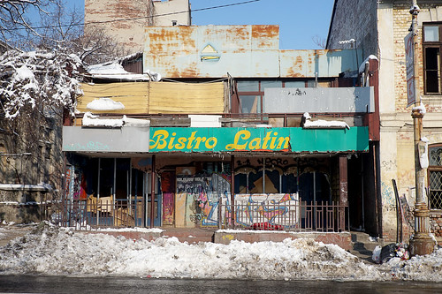 Bistro Latin | by Dumby