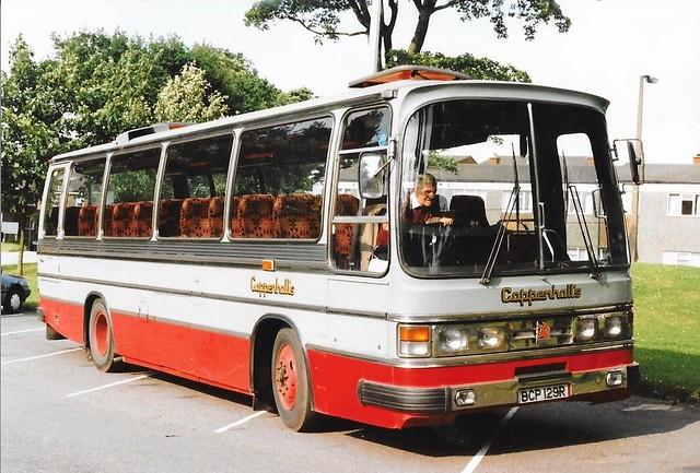 BCP 129R. Coppenhall; Sandbach (CH)