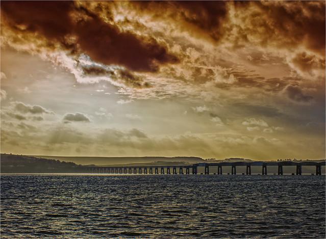 Tay Bridge #1