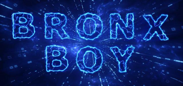 Electric Lightning Bronx Boy: Robert Bogdany