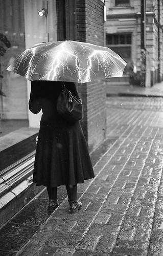 Umbrella series | by danieltim.net